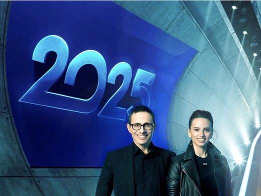 ארז וקורין, 2025