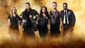 שיקגו Fire – עונה 6 – Chicago Fire