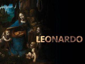 """סרט הדוקו """"לאונרדו מהנשיונל גלרי לונדון"""""""