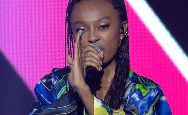 עדן אלנה, השיר הבא לאירוויזיון / צילום מסך, כאן 11