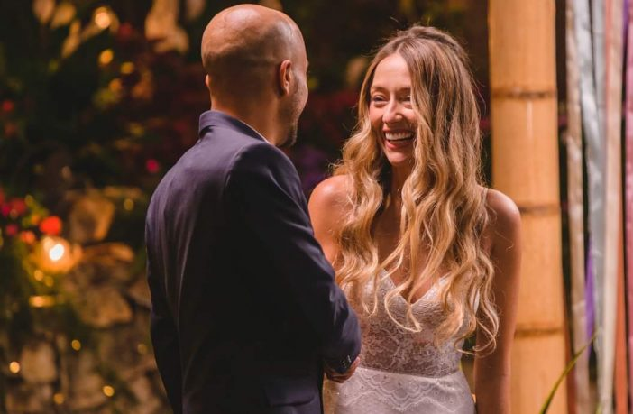 רוני ונעם, חתונה ממבט ראשון 3 / צילום: ירין טרנוס
