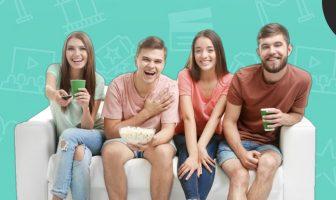 שינויים מהותיים בהרגלי הצפייה, מחקר חדש של פרטנר TV