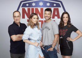 """בפעם הרביעית השבוע: """"נינג'ה ישראל"""" משתלטת על לוח השידורים של קשת"""